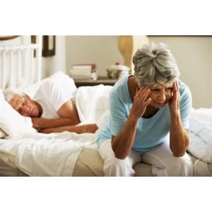 Почему пожилые люди рано встают и плохо спят